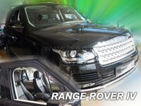 Deflektory Land Rover Discovery IV 5D 09R