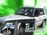 Deflektory LAND ROVER DISCOVERY II 5D 1999 – 2004R.
