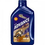 Advance Ultra 4T 10w-40 1L