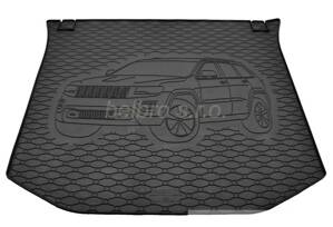 Vanička do kufra JEEP Grand Cherokee 2014-