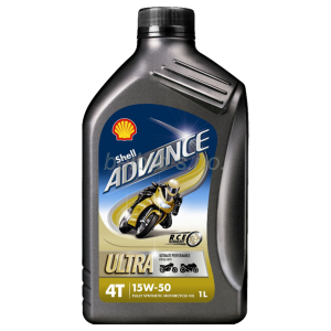 Advance Ultra 4T 15W-50 1L